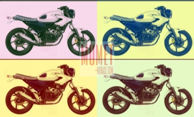 modifikasi Honda CB 150 R