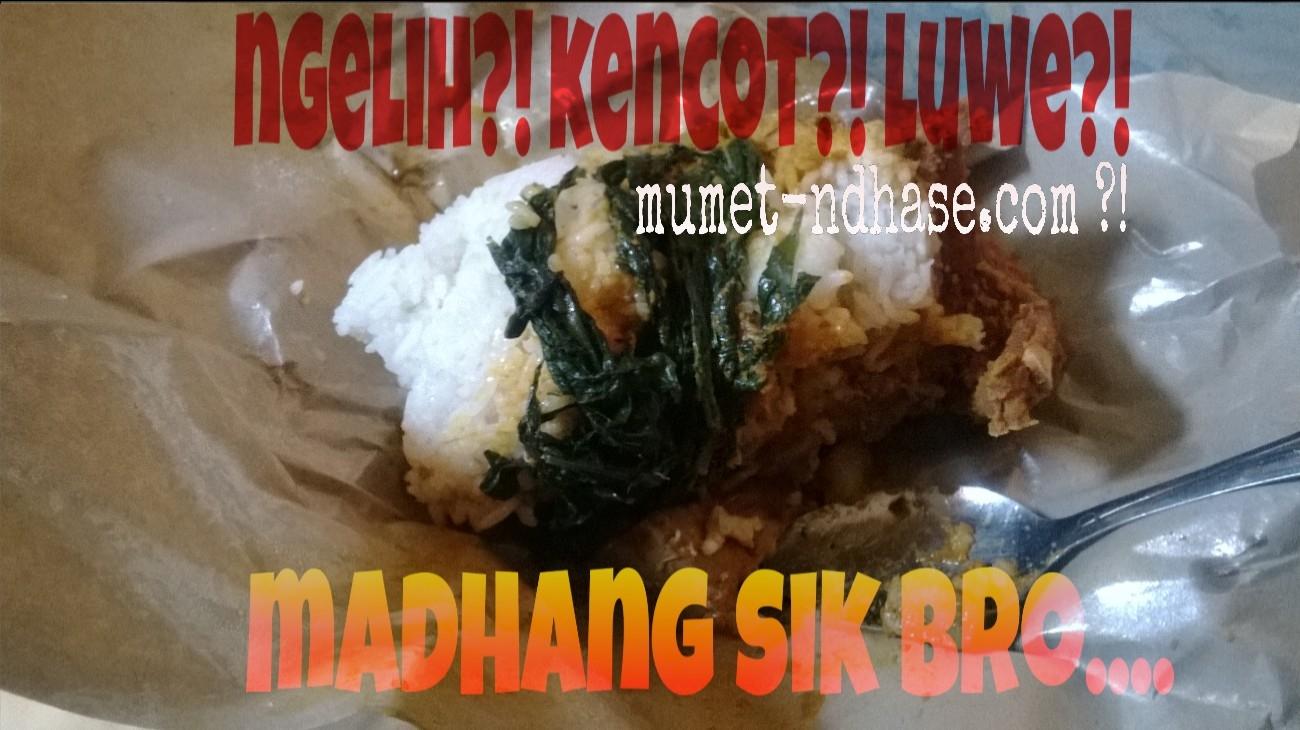 Asal Mula Kata Madhang Madang Dalam Bahasa Jawa Mumet Ndhase