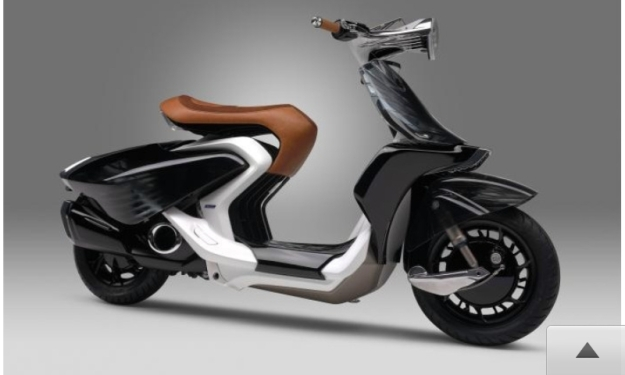 Yamaha Concept G04